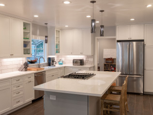 kitchen renovation company in Sacramento, ca