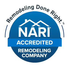 Are you interested in learning with D&J Kitchens & Baths is the one for you? Follow this link for more information about how we can help you with your next project by being the only NARI Accredited Construction Company in the nation